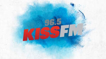 None - 96.5 KISS FM at Sprint