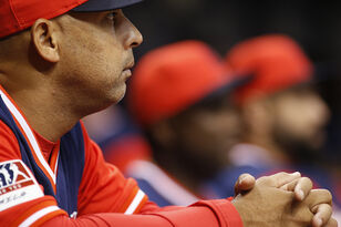 Astros Fire Managers In Cheating Scandal; Cora, Red Sox Await Punishment