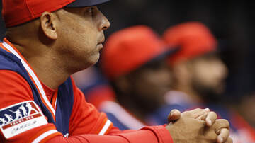 Sports - Astros Fire Managers In Cheating Scandal; Cora, Red Sox Await Punishment