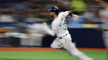 The Pat And Aaron Show - I Wish Kiermaier's Baseball IQ Would Catch Up To His Speed