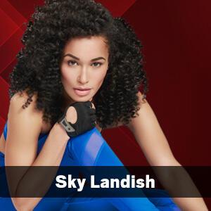 Sky Landish