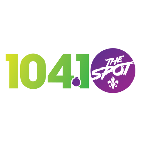 104.1 The Spot