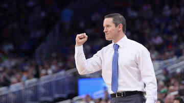 Home Of The Gators - Florida Gators Hang On For First Round Win Over Nevada 70-61