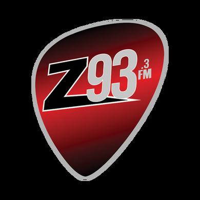 Z93 logo