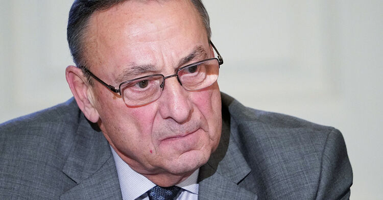 maine governor gov. paul lepage