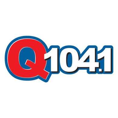 Q104.1 logo