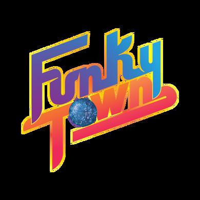 Funkytown Radio logo