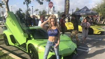Photos - Maverick's Revvin' Things Up At Cars and Coffee Palm Beach