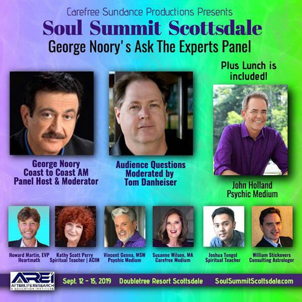 Scottsdale Summit