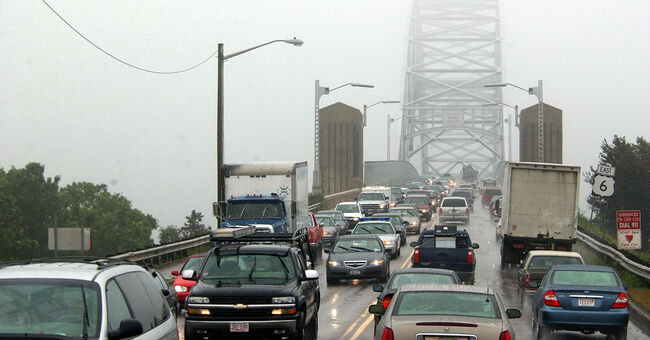 Cameras On Sagamore And Bourne Bridges May Be Unconstitutional