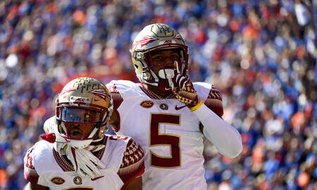Open Mike - Limitless Daily Poll: Who is to blame for the bad football @ FSU?