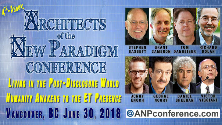 Architects of the New Paradigm Conference