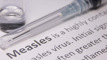 Late Breaking Local News - Doctors: Measles Could Soon Hit Ohio