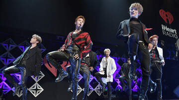 Jingle Ball - Top 7 Moments From Monsta X At Kiss 108 Jingle Ball