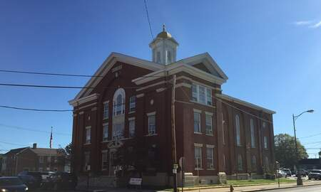 Local News Stories WCH - First Trial in Rhoden Family Case Delayed in Pike County