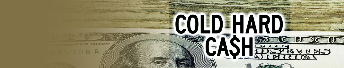 Win $1000 in Cold Hard Cash!