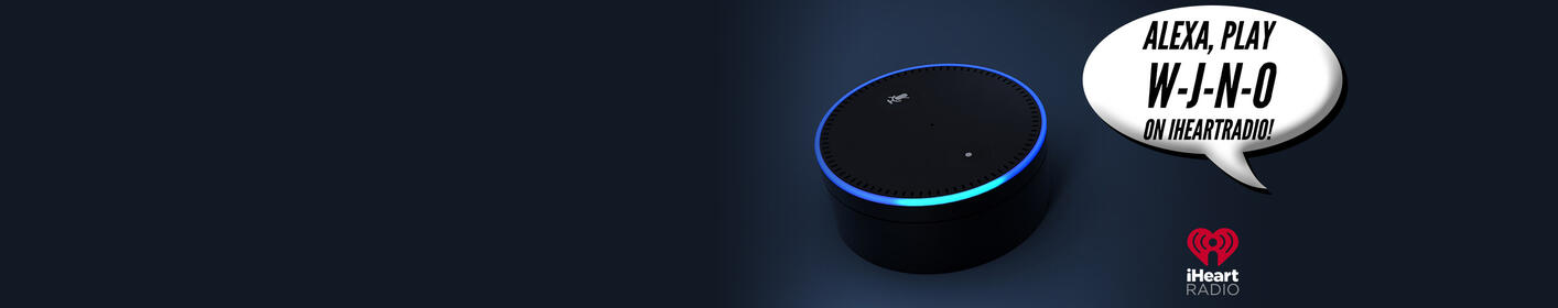 Just Ask Your Alexa To Play 1290 WJNO!