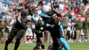 Pewter Report - 2-Point Conversion: Carolina Panthers' Misdirection Killed Young Bucs D