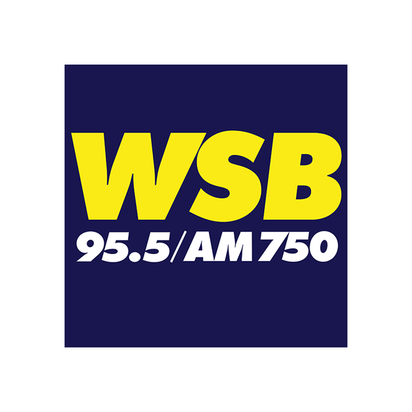 Listen To News 955 Am 750 Wsb Live Atlantas News Weather