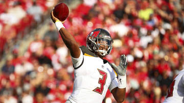 Pewter Report - REPORT: Tampa Bay Buccaneers QB Jameis Winston Reaches Settlement w/Driver