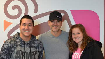 Dunkin' Donuts Music Lounge - Craig Campbell | DDML | 4.11.18