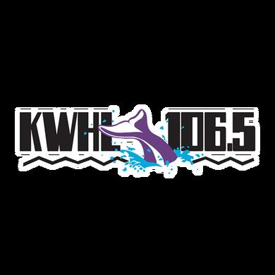 KWHL logo