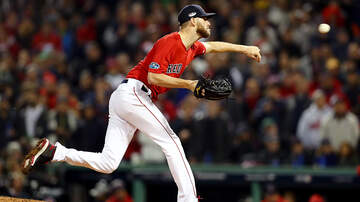 - Chris Sale Ready For Red Sox--Will They Also Add Stephen Wright?