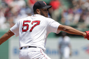 Red Sox Starters Hopefully Getting Healthier