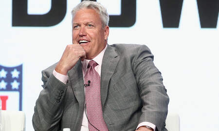 Boston Sports - Rex Ryan Believes 'Father Time' Catching Up To Patriots