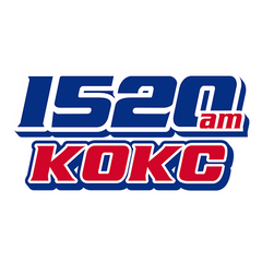 News Talk 1520 KOKC logo