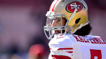 Boston Sports - Colin Kaepernick May Sign ... With Patriots?