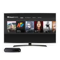 Comcast Xfinity X1
