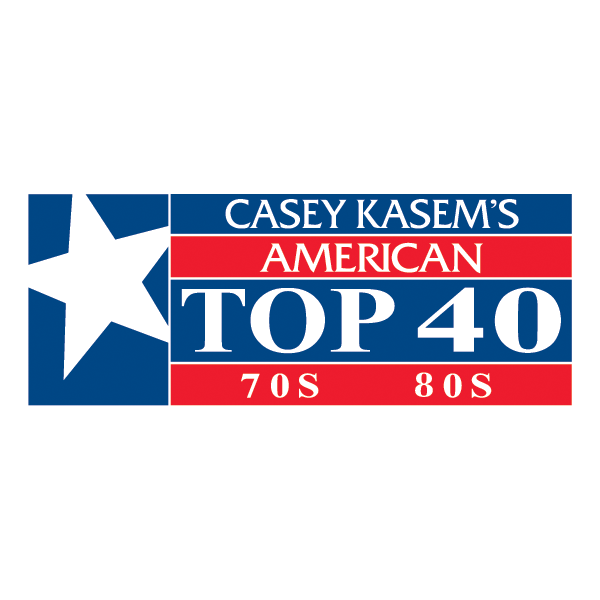 Listen to Classic American Top 40 Live - Casey Kasem
