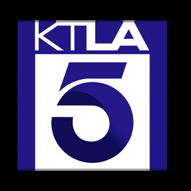 KTLA 5 News Los Angeles logo