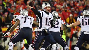 Boston Sports - Patriots To Wear White Jerseys To Super Bowl