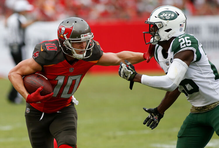 Buccaneers - Adam Humphries