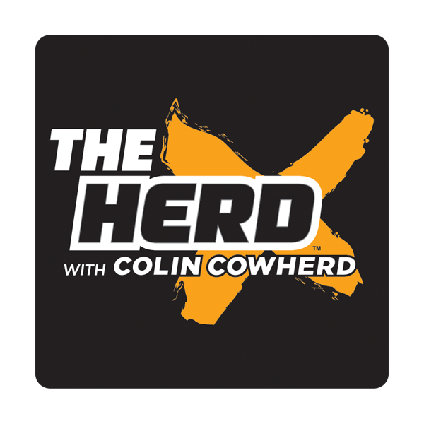 Listen to The Herd with Colin Cowherd Live - Thought