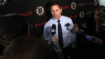 Sports - Bruins' Bruce Cassidy Hopes To Join Fellow Boston Coaches In Elite Company