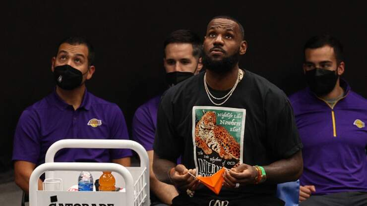 25 Yr. LAPD Officer Who Wrote Open Letter to LeBron James Joins Clay Travis