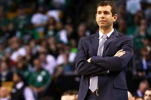 Celtics Struggling Since London, Searching For Answers