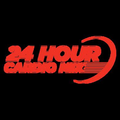 24 Hour Cardio Mix logo