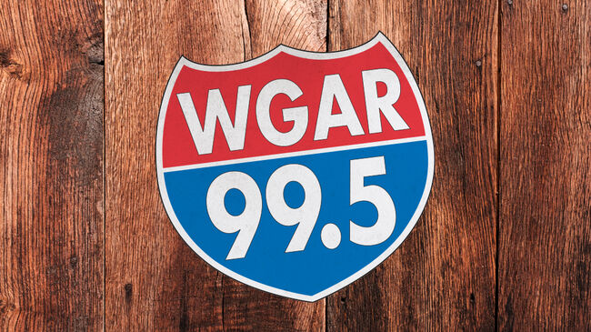 WGAR at Great Clips