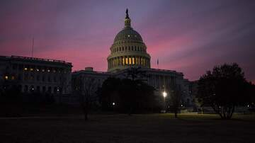 The Big Show - Back and forth continues on Farm Bill