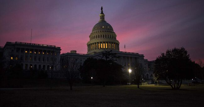 congress washington us u.s. capitol building