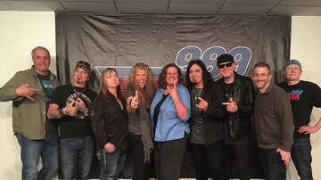 Photos - Great White - Exclusive Woody & Wilcox Foreplay Performance Meet & Greet