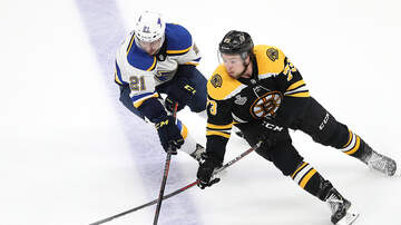 Sports - Bruins Sign McAvoy To 3-Year, $14.7 Million Deal