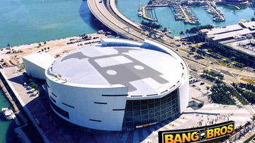 The A-Team - Stadium Naming Rights...This Might Be Too Much Heat For The Heat