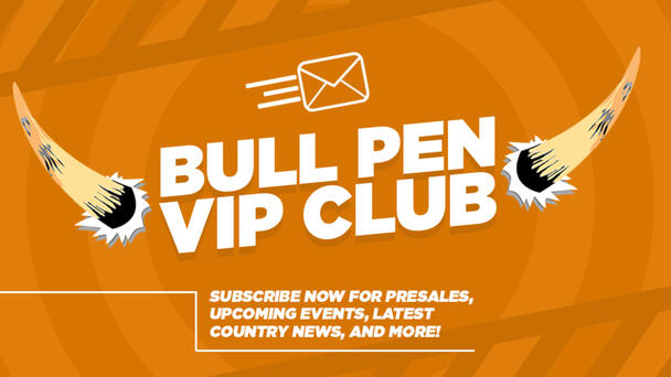 Subscribe here to be the first to know about presales, upcoming events, + more!