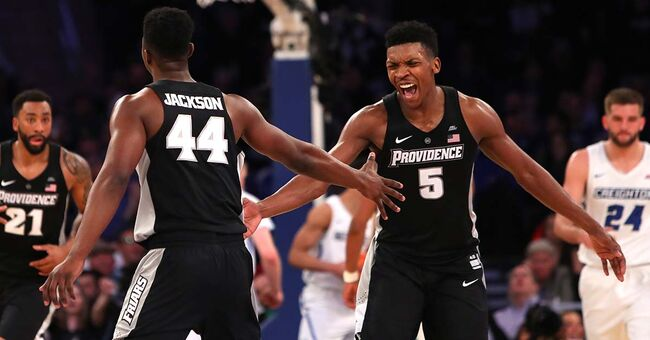 providence college players