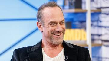 On With Mario - Christopher Meloni Talks Season 3 of 'The Handmaid's Tail' & More!